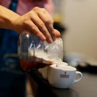 Работилница за кафе