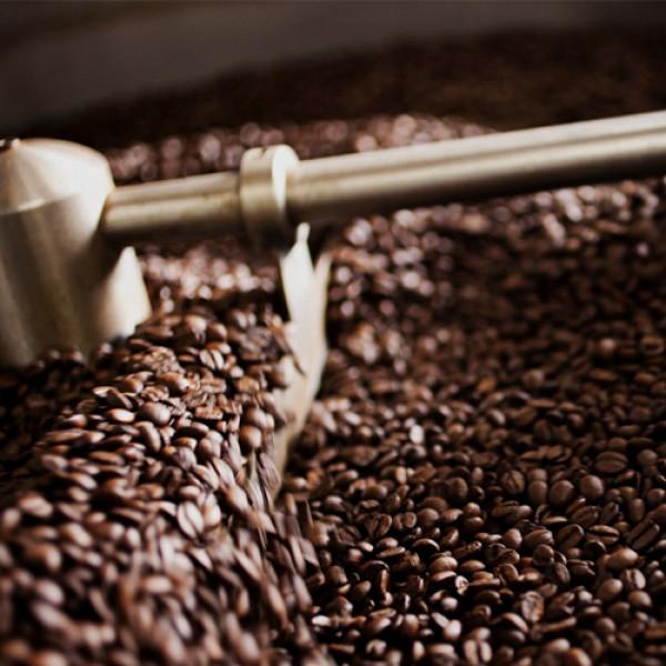 Печене на кафе