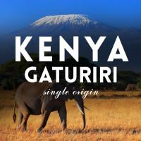 Кения Гатурири