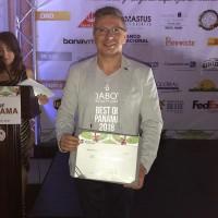 Dabov спечели гейша на Dona Elvira от търга Best of Panama