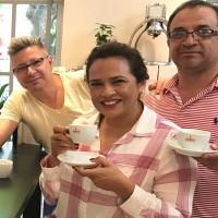 Хондурас с четири кафета в каталога ни