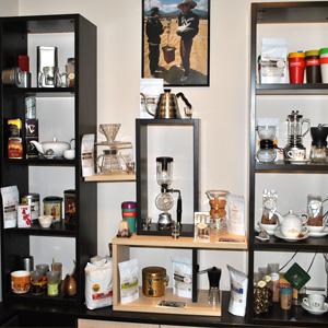 Нашият нов реален магазин в София