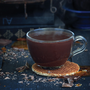 Chocotigo – новото шоколадово изкушение