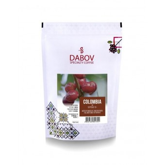 Colombia Supremo Sc. 18+ - DABOV Specialty Coffee