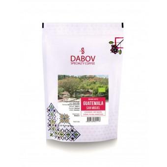 Guatemala San Miguel - BIO / Organic coffee