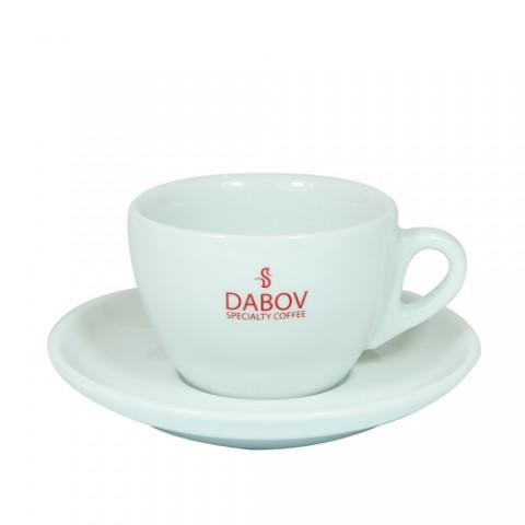 Порцеланова чаша за лате Dabov - 350 мл.