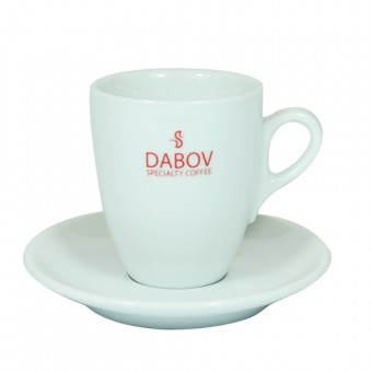 Double espresso cup Dabov 130 ml.