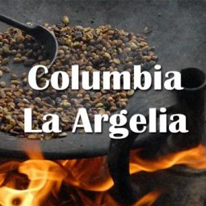 Колумбия - Ла Аргелия