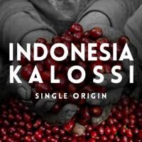 Кафе на месец октомври 2015 Индонезия Калоси