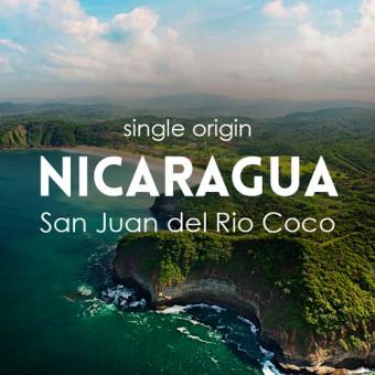 КАФЕ НА МЕСЕЦ МАЙ 2016 - Био кафе Никарагуа - Сан Хуан дел Рио Коко 200.8 гр.