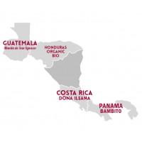 Месец на централноамериканските кафета