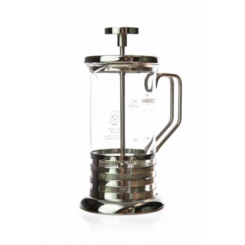 French Coffee Press Hario