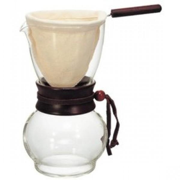 Харио - уред за филтриране на кафе 240 ml