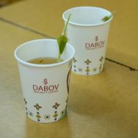 DABOV Specialty Coffee на изложението Биофах в Нюрнберг