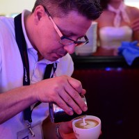 DABOV Specialty Coffee на International Casino Expo в Лондон