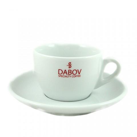 Порцеланова чаша за капучино Dabov - 150 мл.
