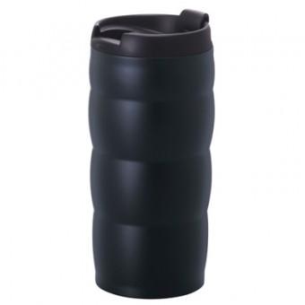 Hario - Thermo mug black