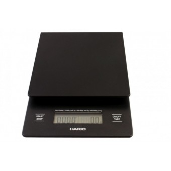 Hario - Coffee Drip Scale/Timer