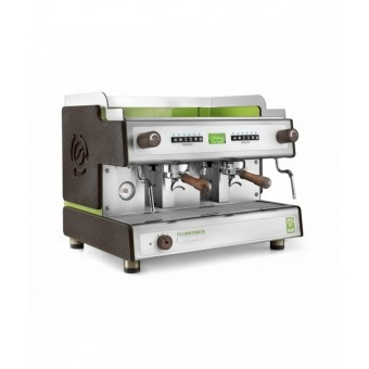 SANREMO VERDE RS COFFEE MACHINE
